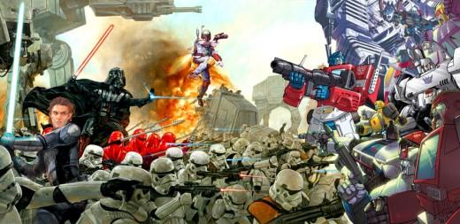 starwars-empire-vs-transformers-autobots1