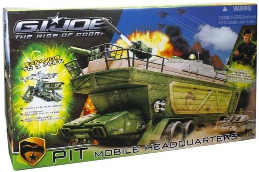 GIJoe-RiseofCobra-Pit-Mobile-Headquarter