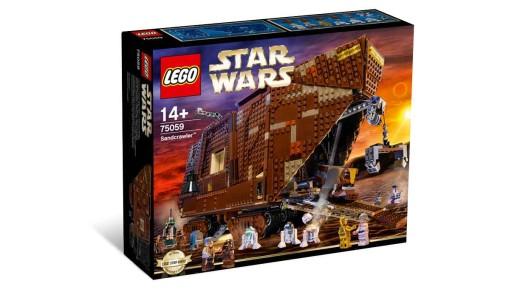LEGO-Sandcrawler1