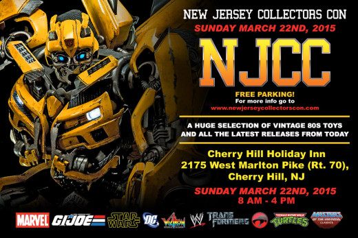 NJCC FLYER MARCH 2015 FRONT