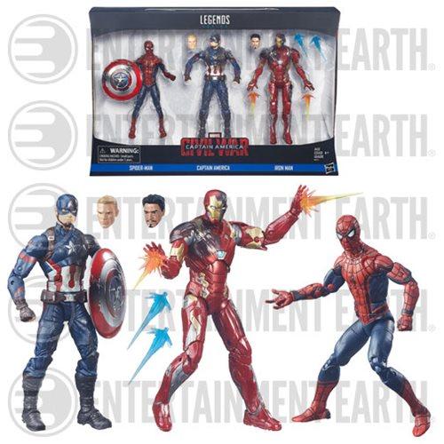civil-war-3-pack