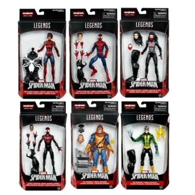 Amazing-Spider-Man-Wave